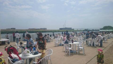 みさと船着場フェスティバルに行ってきたよ♪【イベントレポ】