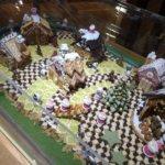 新三郷ららぽーと無印良品にお菓子の家づくりをしにいこう!