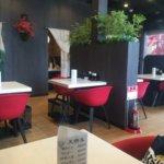 八潮にある蕎麦カフェ兎京さんでランチしてきましたよ