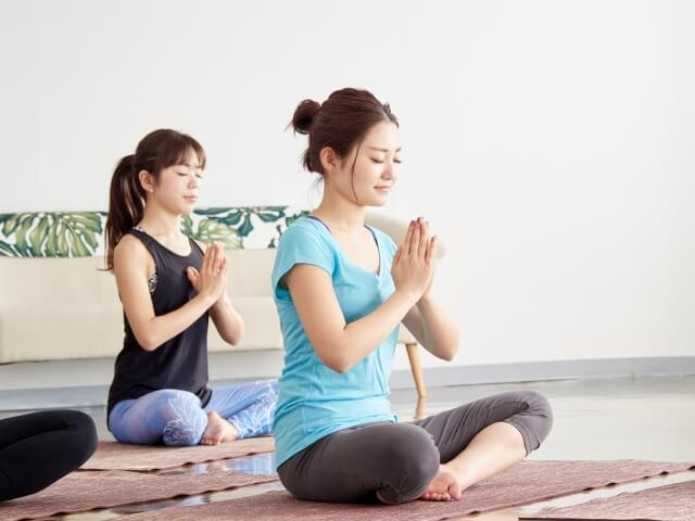 三郷で女性専用溶岩ヨガ教室が7月3日に開校予定!