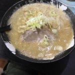 吉川の「北海道ラーメンめんぽぽ」でキムチチャーハンとこってりみそラーメン、餃子を食べてきました!