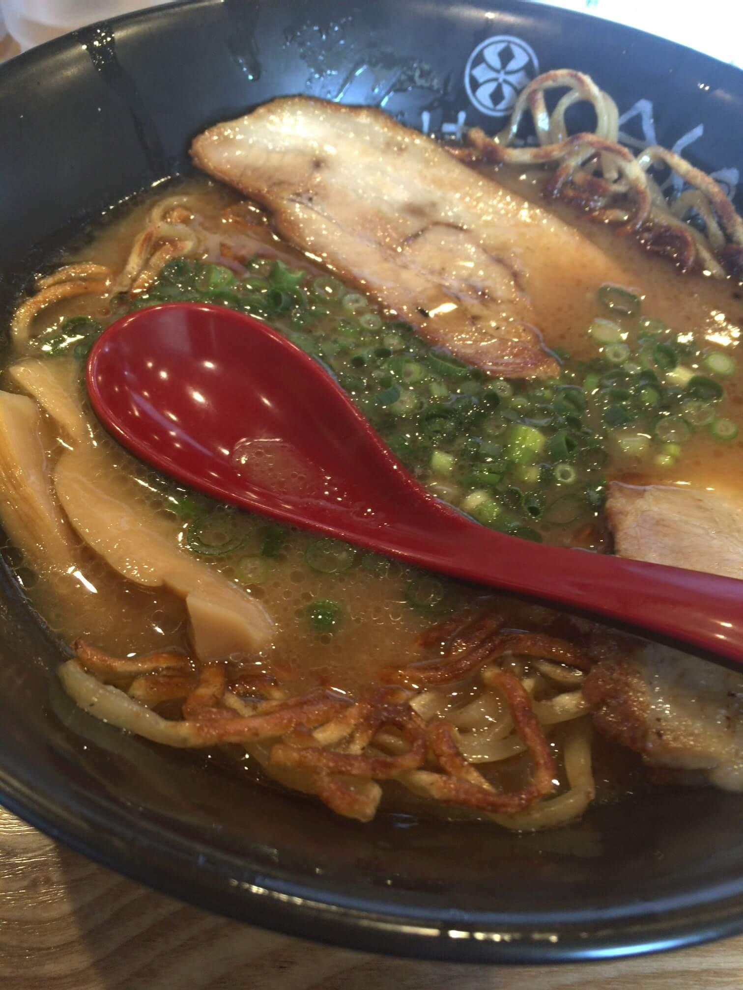 三郷に新規オープンした焼麺剣で焼麺を食べてきました