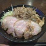 三郷中央で味噌スタイル!レジスタさんで味噌油そばを食べて来ました