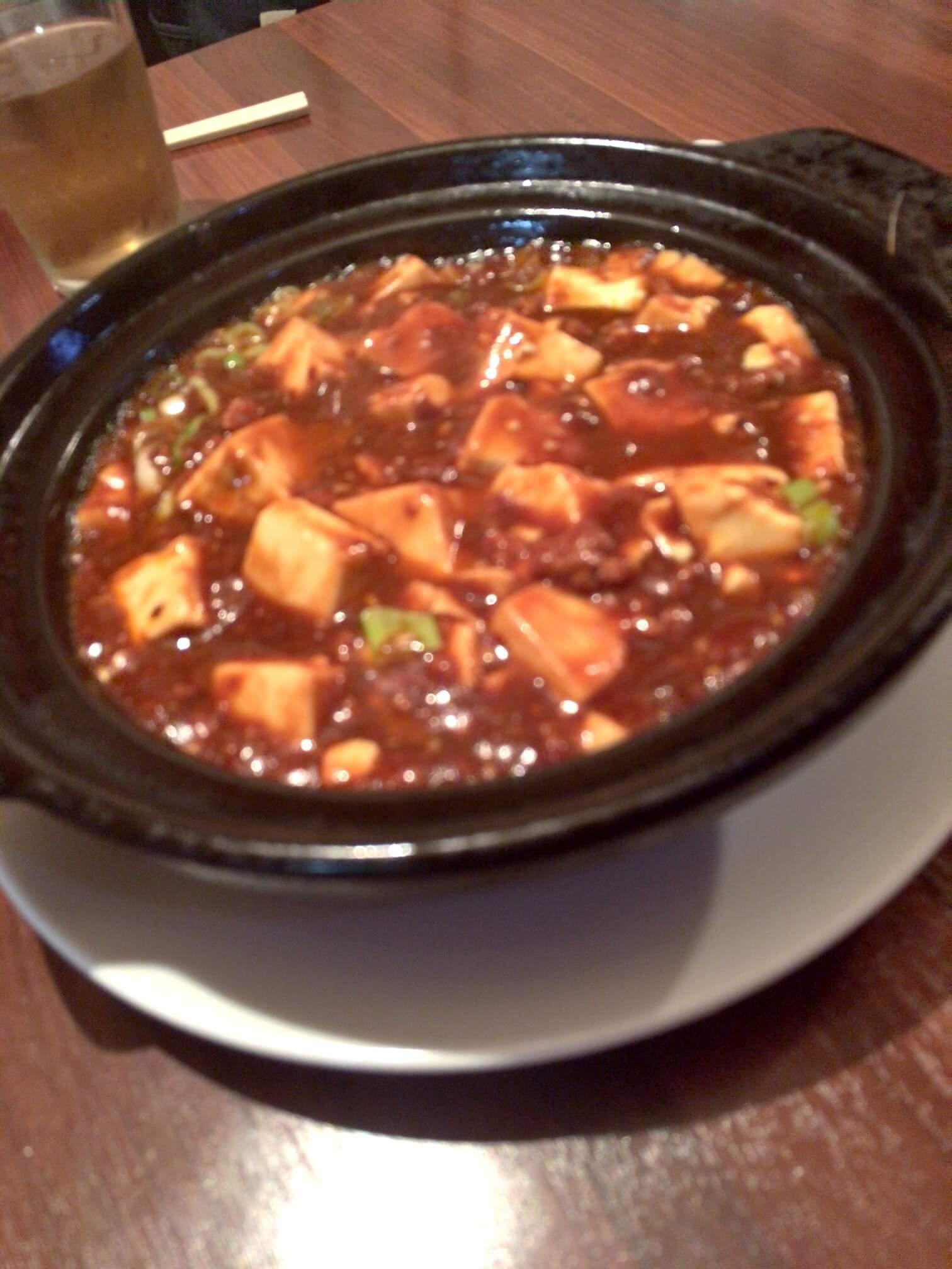 戸ケ崎にある中華料理煌にいってきました