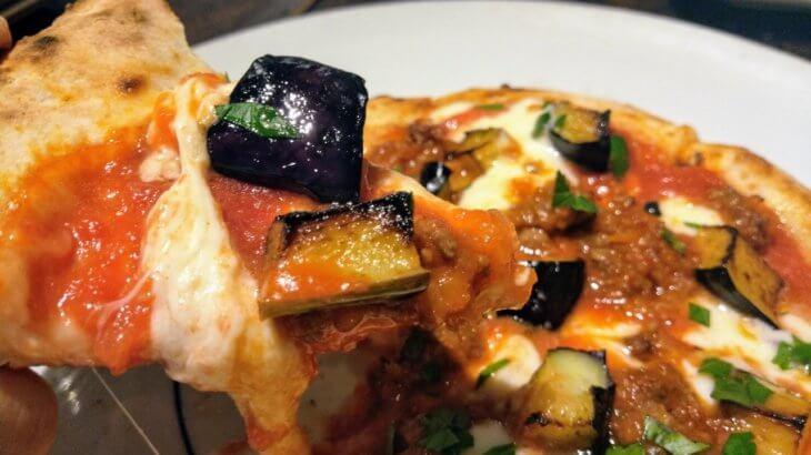 """八潮市のPizzaの名店 """"il Ceppo""""で絶品イタリアンランチ"""