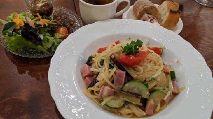 [吉川のオシャレカフェ] Bakery&Caf'e FEU CLAIR さんで絶品ランチを頂いてきました。