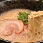 博多ラーメン鶴亀堂さんで替玉祭りが11/22(金)に開催されます!!
